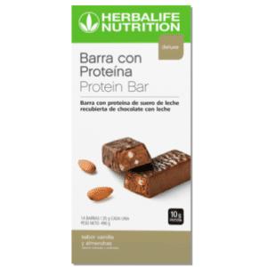 Barritas Herbalife